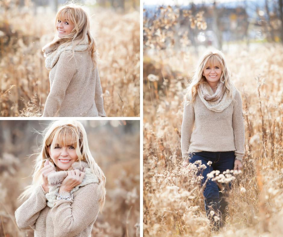 Portrait lifestyle - Sophie Grenier photographe